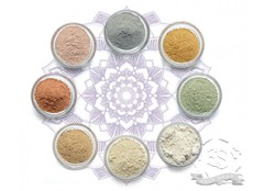 Всё о косметической глине: виды, свойства, применение