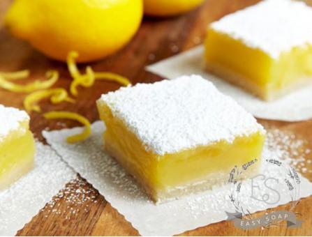 """Отдушка """"Лимонное пирожное"""""""