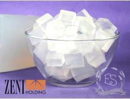 Мыльная основа прозрачная с маслом ши Shea-C (ZENI, Словакия)