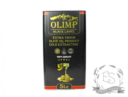 Масло оливковое Extra Virgine 5 л