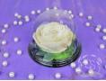 """Силиконовая форма для мыла """"Чайная роза"""" 3D"""