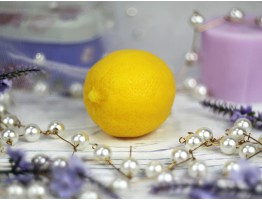 """Силиконовая форма для мыла """"Лайм/мини-лимон"""" 3D"""