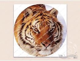 Картинка на водорастворимой бумаге №260010 - 6x6 см