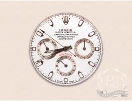 Картинка на водорастворимой бумаге №212001b- 4,1x4,1 см