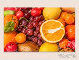 Картинка на водорастворимой бумаге №213011 - 8x5 см