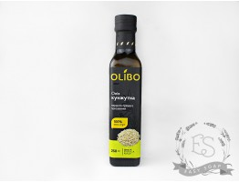 Масло семян кунжута EcoOlio 250 мл
