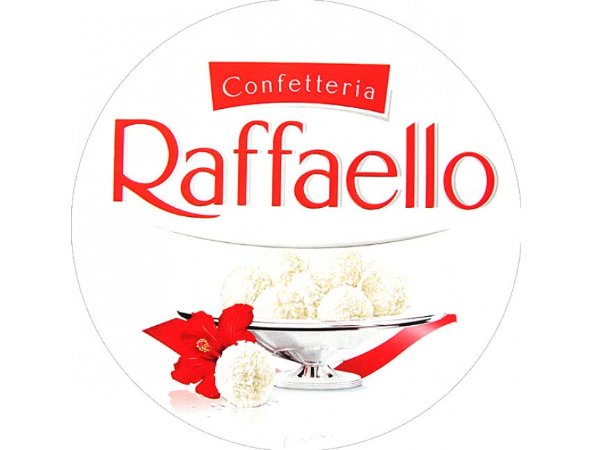 "Набор наклеек ""Raffaello"" 24 шт."