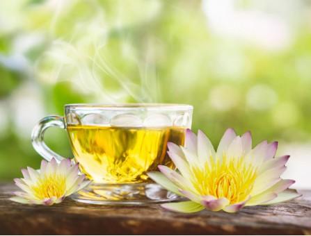 """Отдушка """"Лотос и зеленый чай"""""""