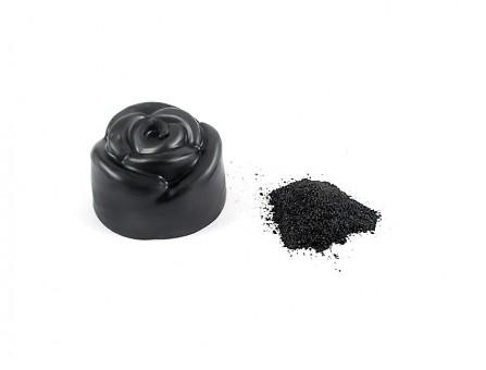 Пигмент перламутровый черный