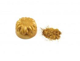 Пигмент перламутровый золотой