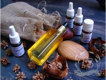 Витаминная сыворотка для сухой кожи рук