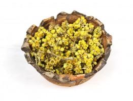 Сухоцвет бессмертника (цмина) цветы