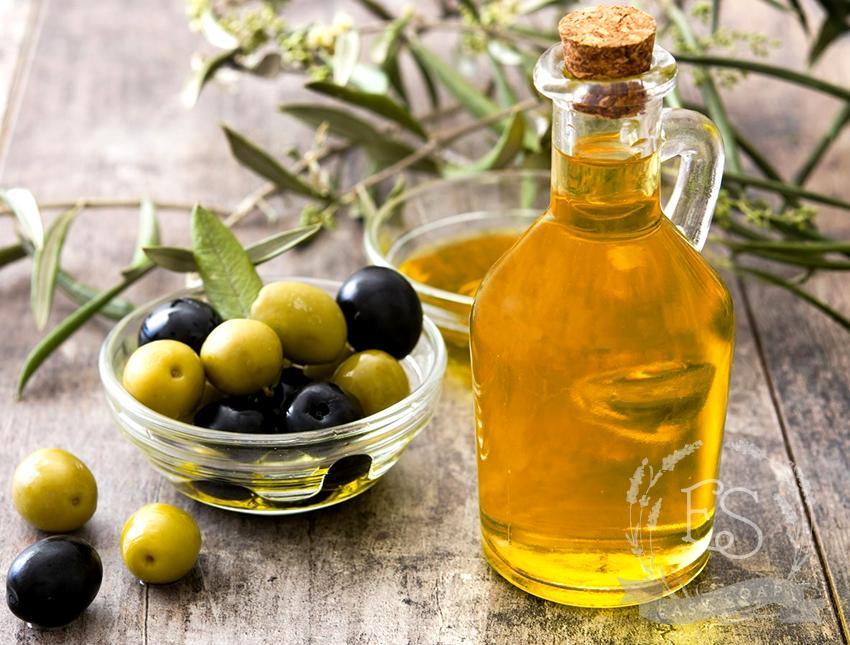 Масло оливковое нерафинированное  Extra Virgine