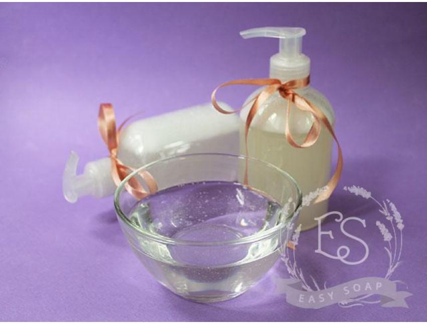 Основа-концентрат для шампуня Liquid Crystal Concentrate (LCC) (Англия)