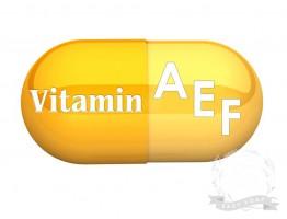 Витамины А, Е, F (комплекс)