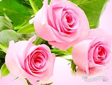 """Отдушка """"Свежесрезанные розы"""""""