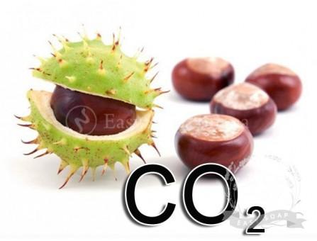 Экстракт СО2 каштана