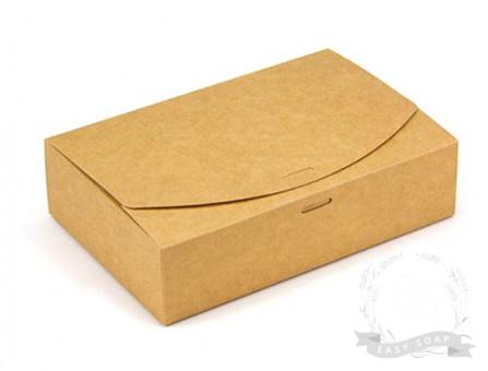 "Коробка ""Стильная-мини"" крафт 50*195*130"