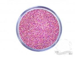 Глиттер светло-розовый