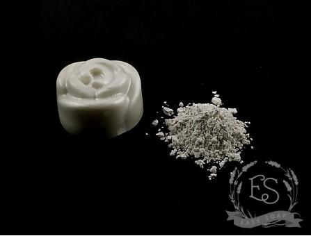 Пигмент перламутровый серебро