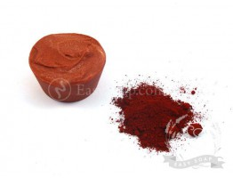 Пигмент красный (оксид железа)