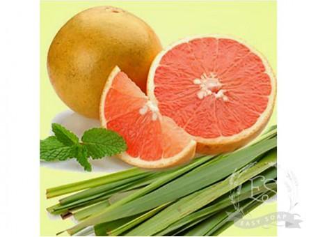 """Отдушка """"Грейпфрут и лемонграсс"""""""