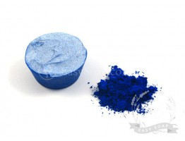 Пигмент синий (ультрамарин)