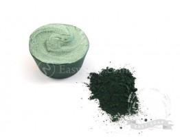 Пигмент зеленый (окись хрома)