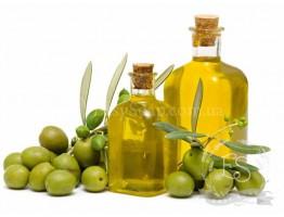 Масло оливковое базовое