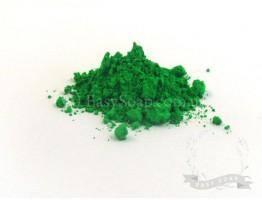 Пигмент неоновый зеленый