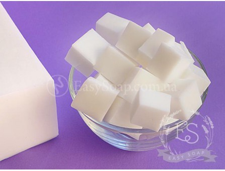 Основа для твердого шампуня Crystal Solid Shampoo (Англия)
