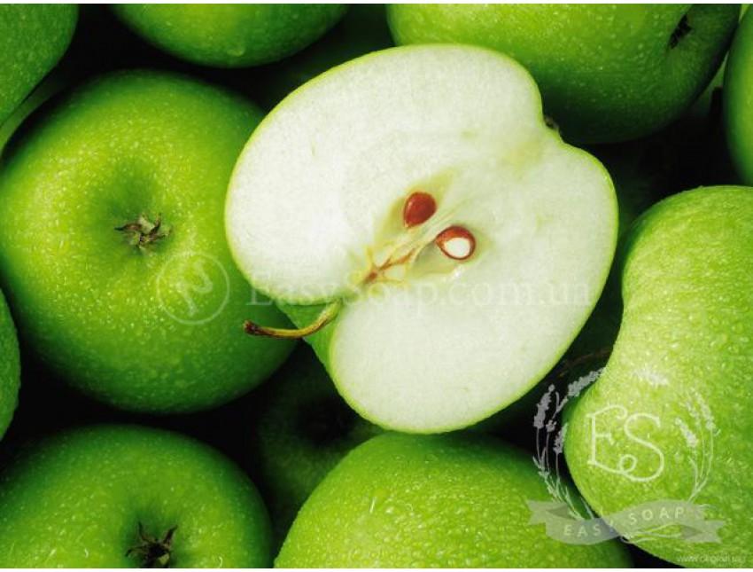 """Отдушка """"Зеленое яблоко"""""""