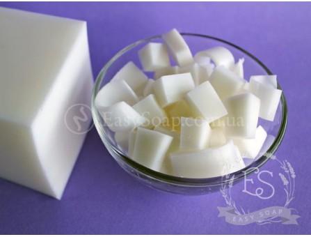 Мыльная основа молочная Crystal Goats Milk (Англия)