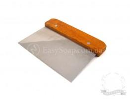 Нож для нарезки мыла ровный