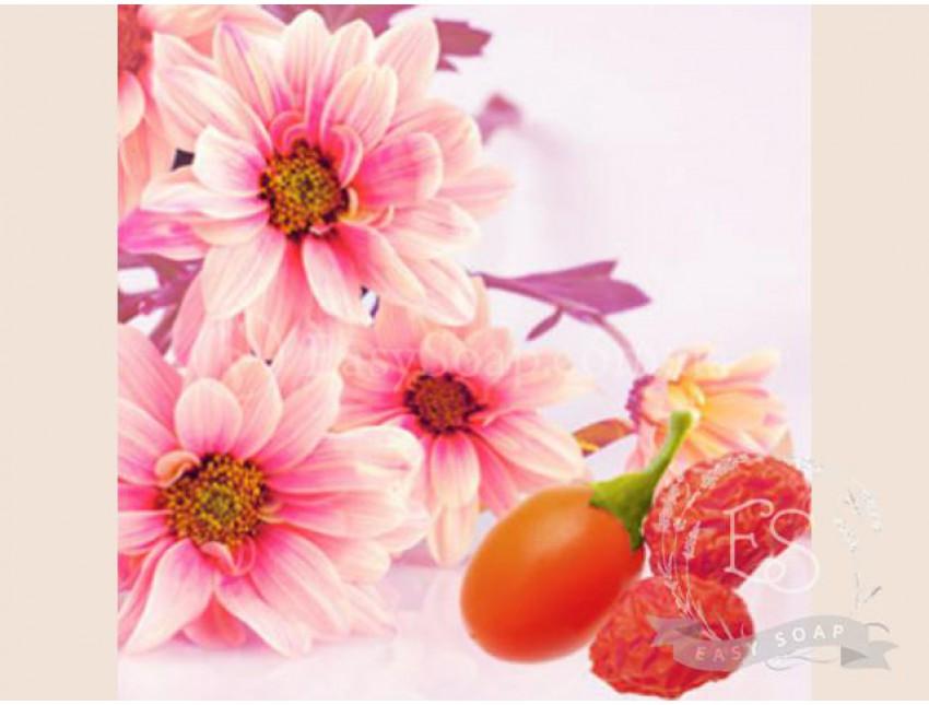 """Отдушка """"Маргаритки и ягоды годжи"""""""