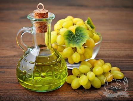 Водорастворимое масло виноградных косточек