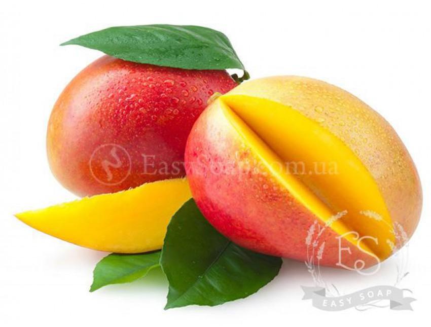 Масло манго рафинированное (баттер)