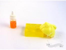 Краситель пищевой желтый (жидкий)