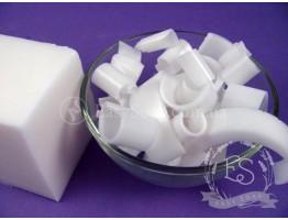Мыльная основа белая Crystal White SLS Free (Англия)