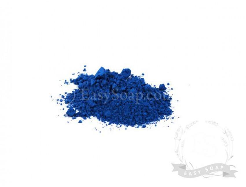 Пигмент неоновый голубой