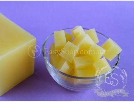 Мыльная основа морковь/огурец/алоэ Crystal CCA (Англия)