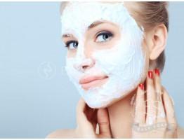 Отбеливающая альгинатная маска ARGIMER