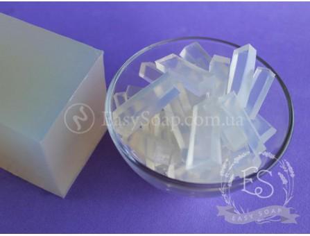 Мыльная основа оливковая Crystal Olive SLS Free (Англия)