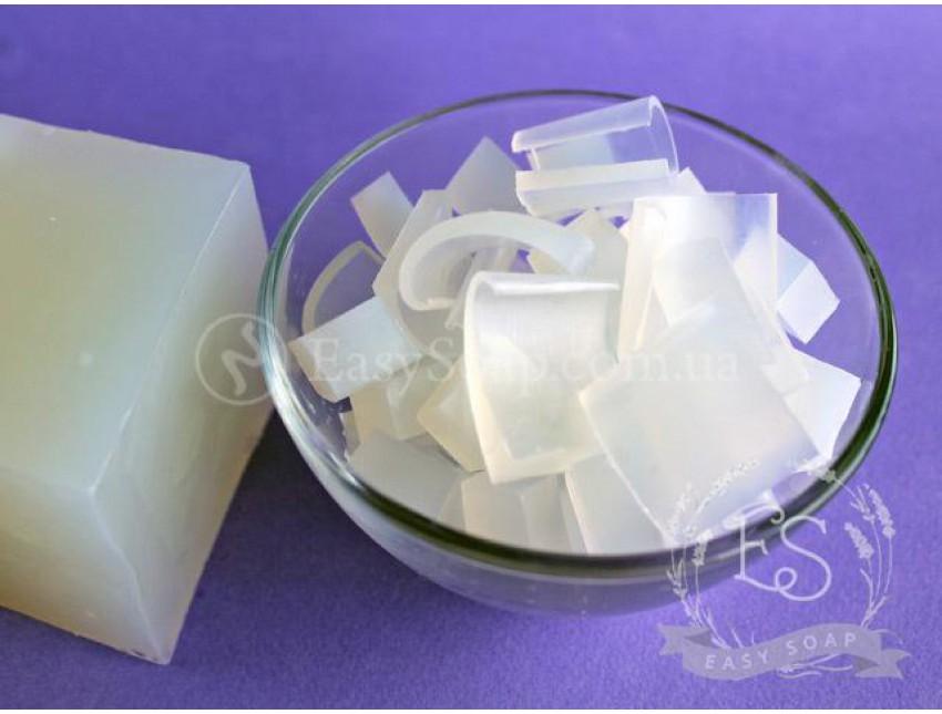 Мыльная основа натуральная Crystal Natural SLS Free (Англия)