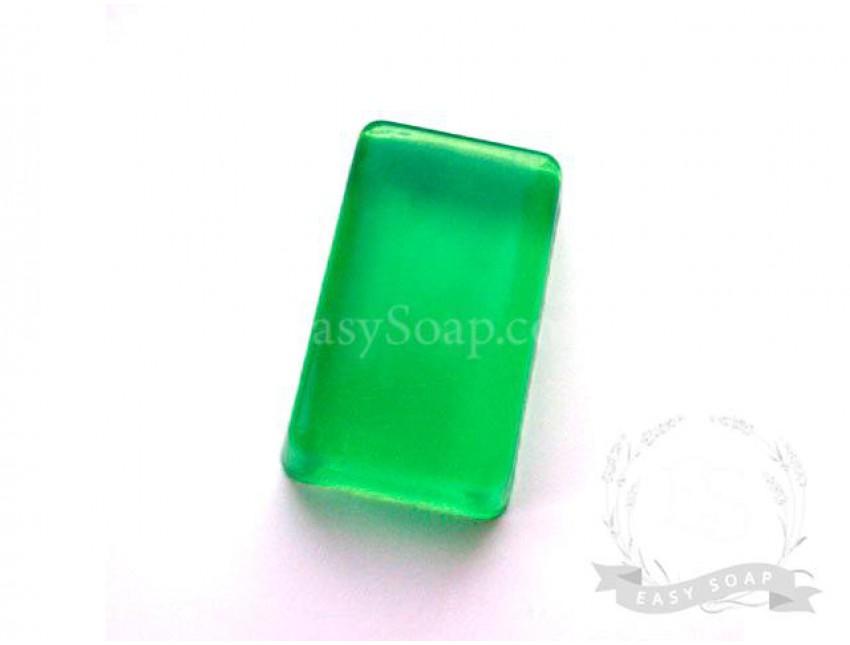 """Форма пластиковая для мыла """"Прямоугольник"""" классика"""
