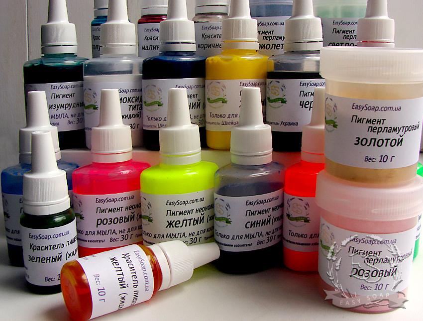 Что нужно купить для мыла ручной работы или набор начинающего мыловара